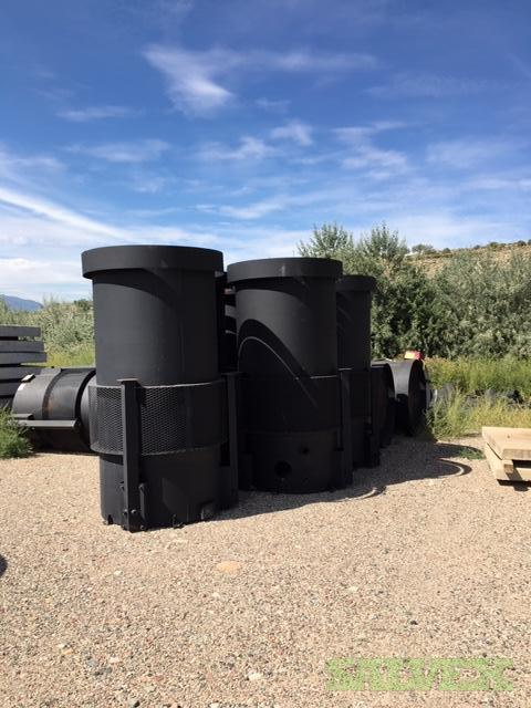 Tanks (6 Units)