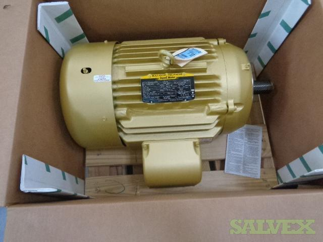 Baldor Super E Electric Motors 25 HP  (2 Units) in Wisconsin