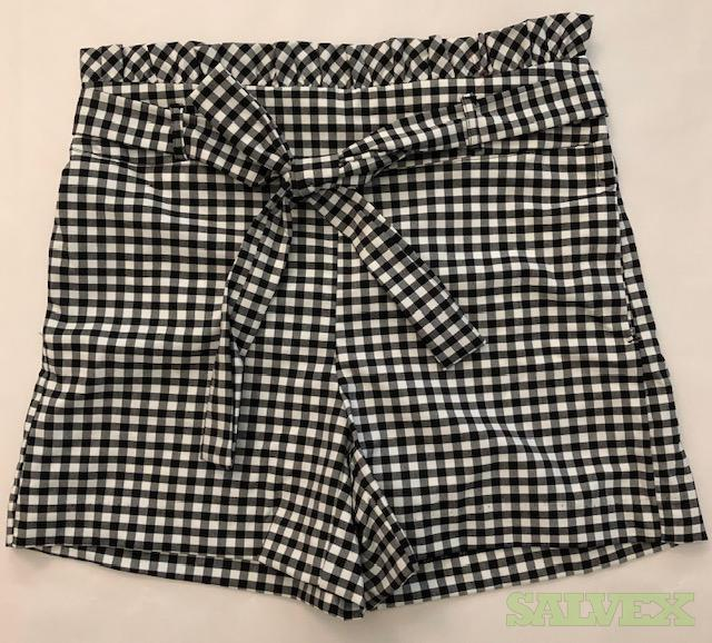 Women's Shorts - One Style and Color (1,000 Units) in California