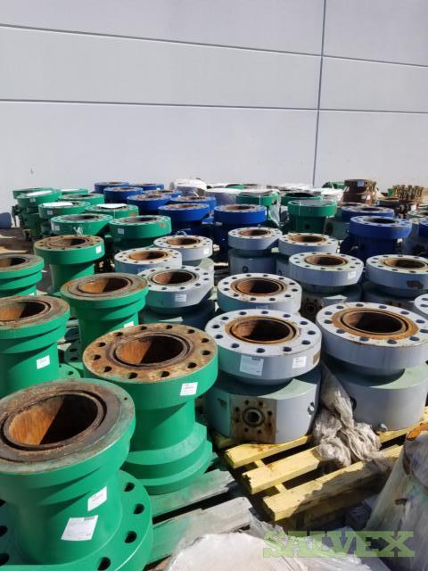 Weir Oil and Gas Valves & Adapters (62 Items)