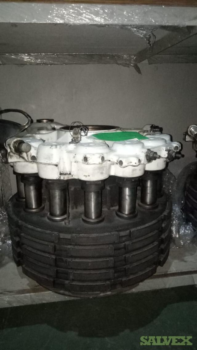 Brake Assy for A330 Aircraft Part Number: 2-1577-1 (3 Units)