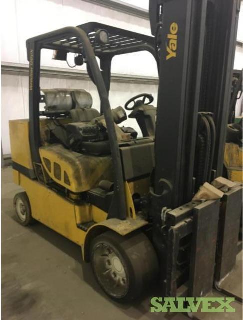 Yale 21190LB Forklift 2014 (14-005G )