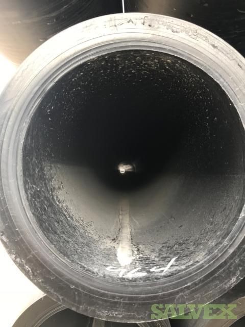 Surplus Poly 12 SDR9 Pipe (19,500 Ft)