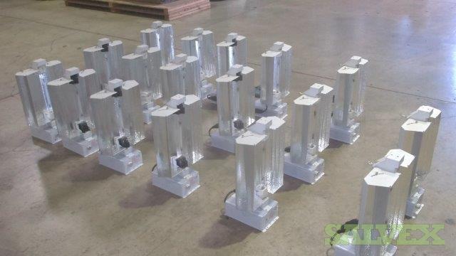 Intertek / Nobel Commercial Ballast and Can Fan Q Max (25 Pcs) in CA