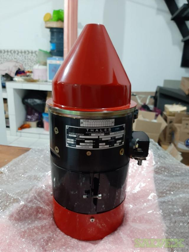 Starter Generator for CN235 Aircraft, Part Number-8160-530 (1 Unit)