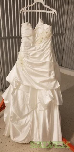 Bridal Gowns (60 units)