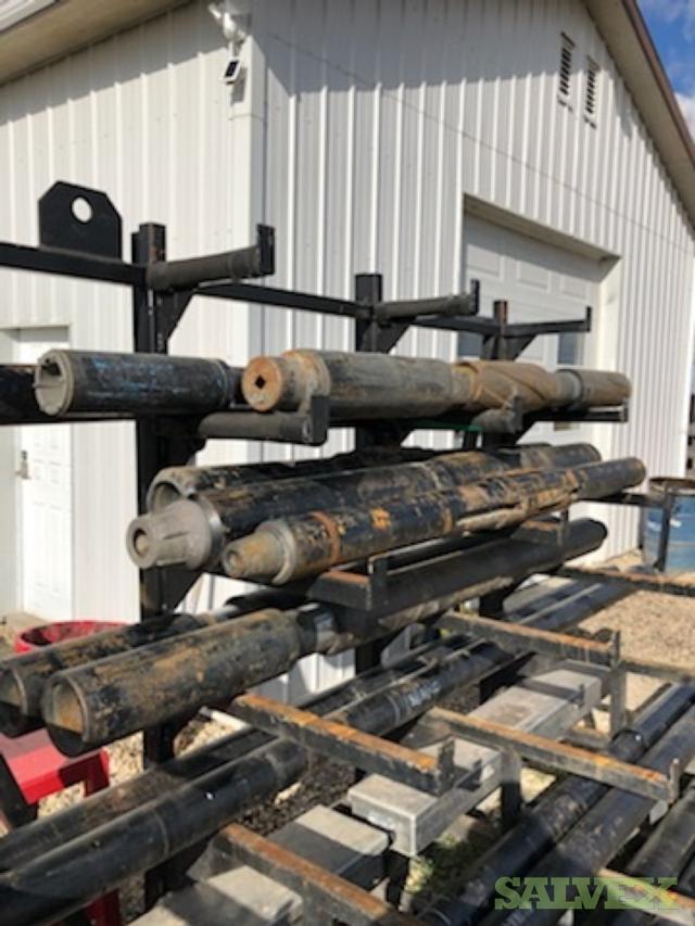 Drilling Tools (12 Units)