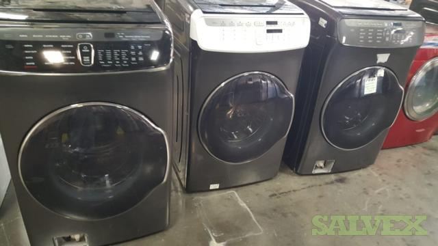 Samsung Clothing Washers (9 units)