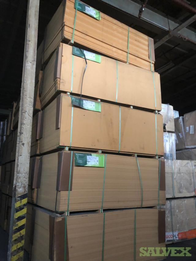 Berneck Brazilian Particleboard and MDF