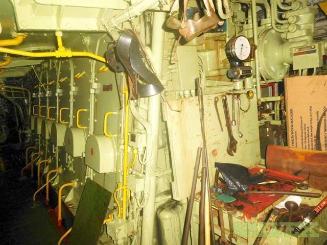 Kobe Diesel Mitsubishi Main Engine