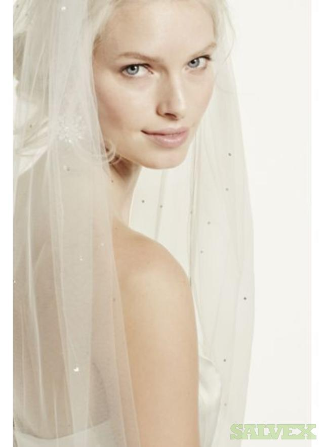 Bridal Veil Overstock (100 Units)