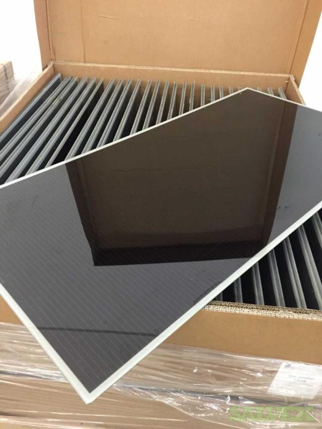 First Solar PV Panels FS 272/ 275/ 277 - Used (50,000 panels)