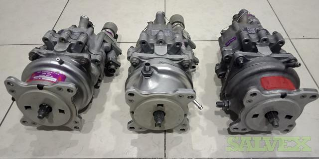 Hydraulic Pumps - for Boeing 747 Aircrafts (3 Units)