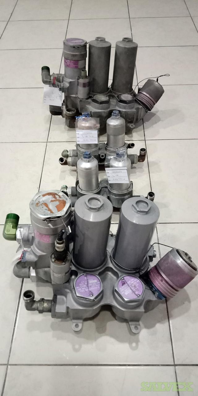 Hydraulic Modules - for Boeing 747 Aircrafts (4 Units)