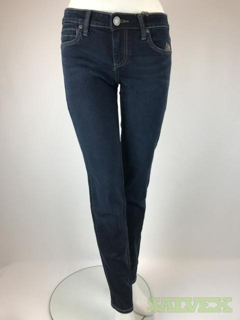 NWT Kut From The Kloth Womens Jeans (576 Pairs)