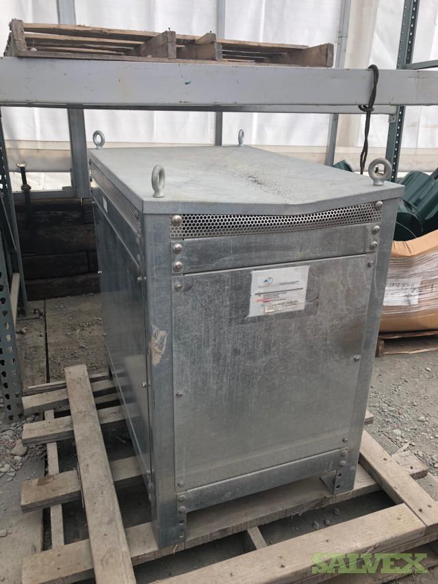 Post Glover Neutrak Grounding Resistor,1 Phase, 10kV  (1 Unit)