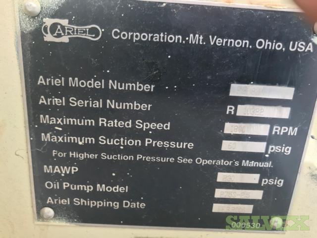 Ariel RG357M Induction Motor