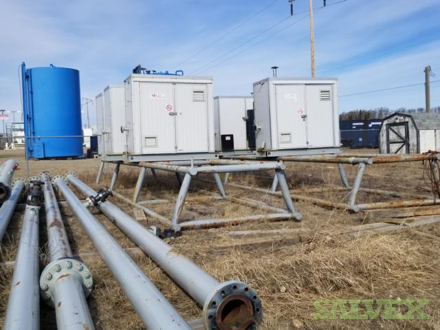 RJV Gas Field 2 Sweet Meters (5 Units)