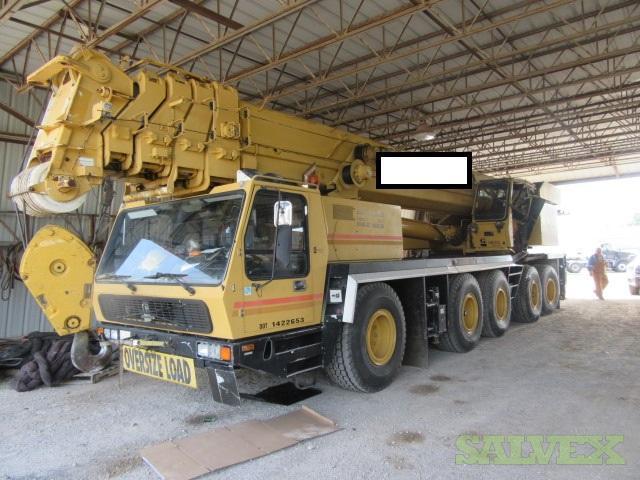 1998 Grove GMK 5160 Crane