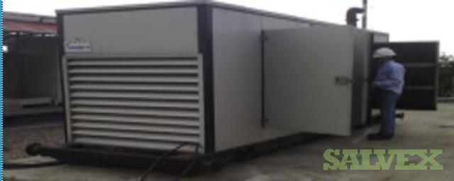 Generators -2 Units