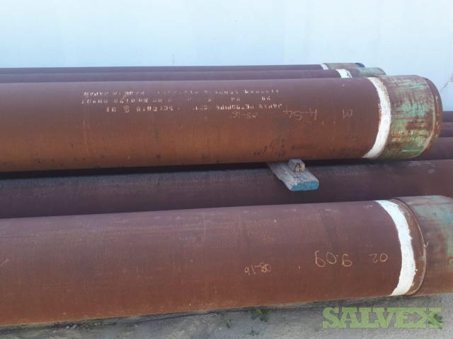 13 3/8 68# K55 Buttress SLMS R3 Surplus Casing (4,240 Feet / 131 Metric Tons)