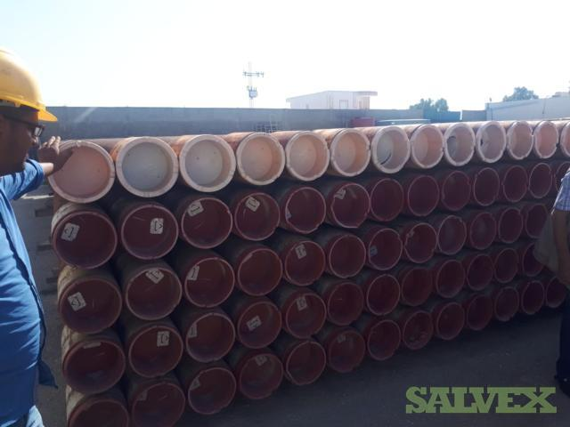 9 5/8 53.50# P110 Vam Top R3 Surplus Casing (9,160 Feet / 222 Metric Tons)