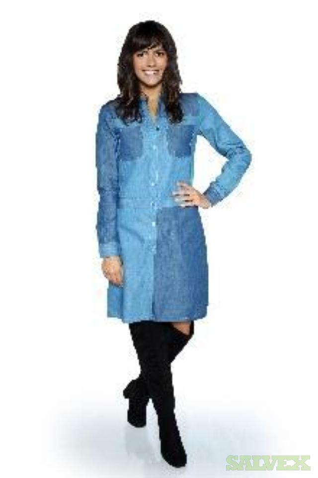Missy Dresses - 5,106 pieces