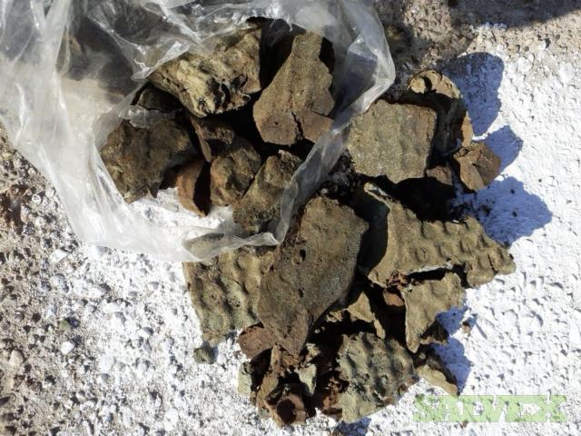 Nickel Oxide (124,712.5 Kg)