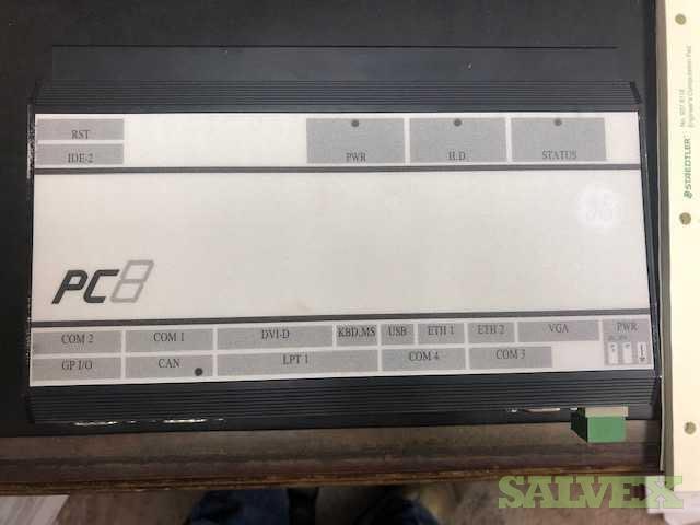 Computer Dynamics   PC 8  ( 10 pcs )