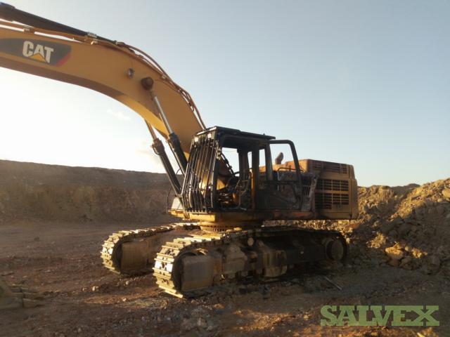 Caterpillar 330D2L Excavator 2016