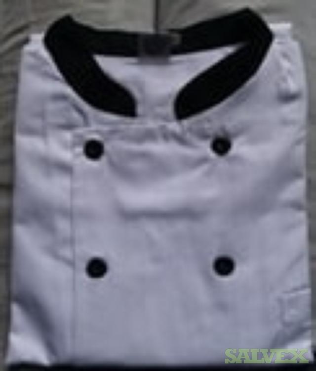 Chef Wear (5,244 units)