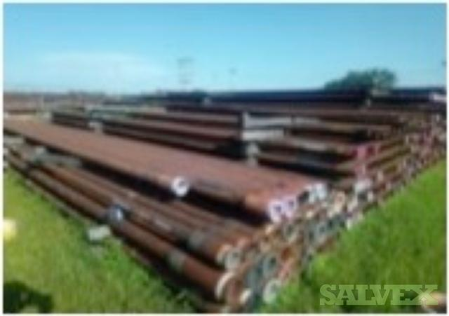 7 32# 13CR110 JFE-HP2 R3 Surplus Casing (3,302 Feet / 48 Metric Tons)