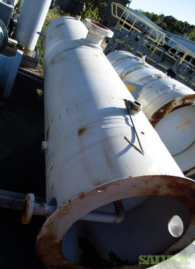 Peco Vessels (2 Units)
