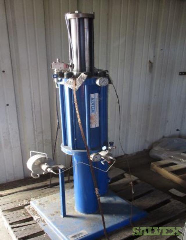 Welker Light Liquid Hydrocarbon Sampler LS-7D (1 Unit)