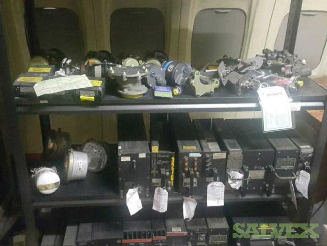 Spare Parts for A320 Aircraft (351 Units)