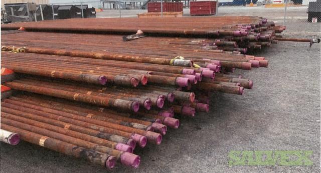 3 1/2 10.20# 13CR85 VAM ACE R2 Surplus Tubing (11,088 Feet / 51 Metric Tons)