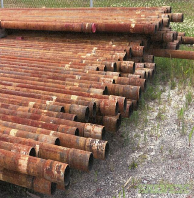3 1/2 9.20# 13CR85 Fox R2 Surplus Tubing (11,088 Feet / 46 Metric Tons)