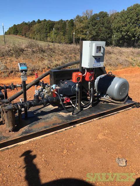 J&J Tech Jet Pump Artificial Lift System (1 Unit)