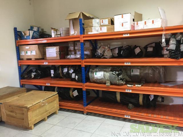 Cementing Equipment & Accessories (Block 2)