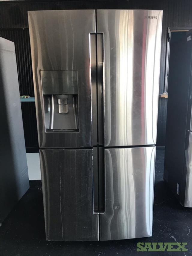 Samsung Refrigerator 12 sets