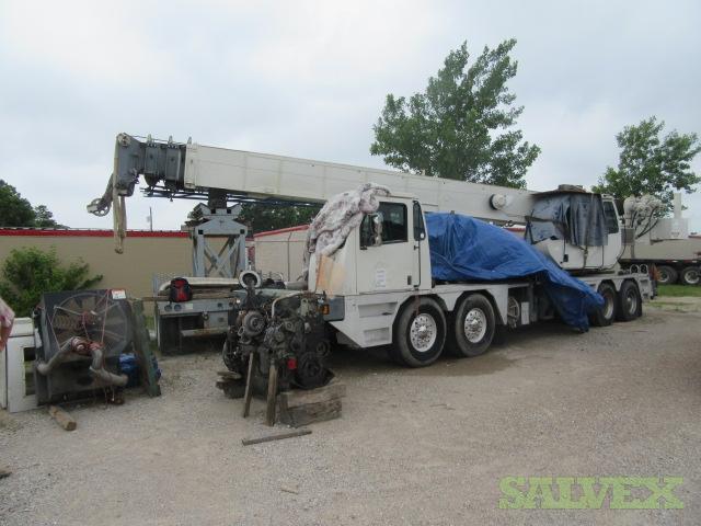 Terex 560-1 Crane