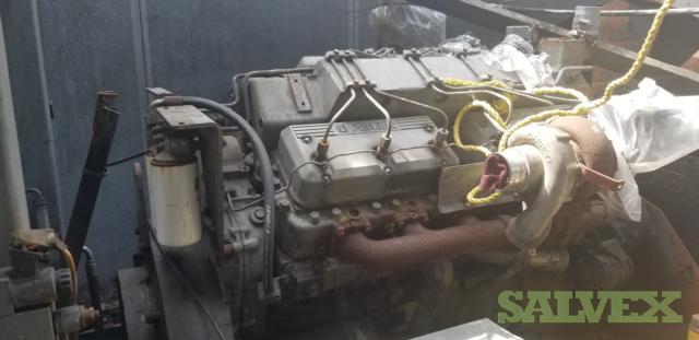 Fantuzzi Generator & Engine