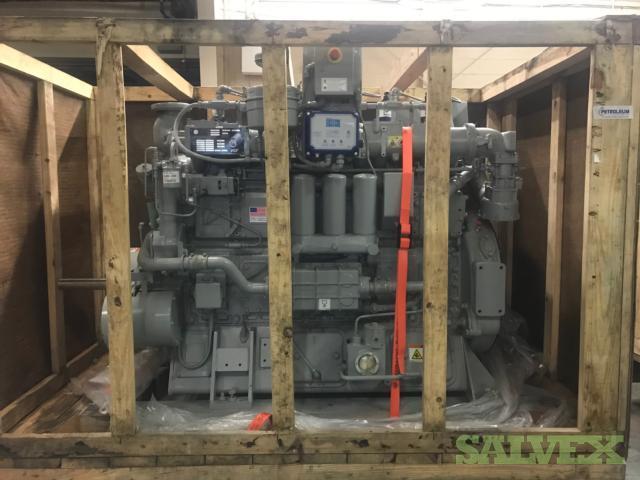 GE Waukesha VGF-F18G Natural Gas Engines (6 Units)
