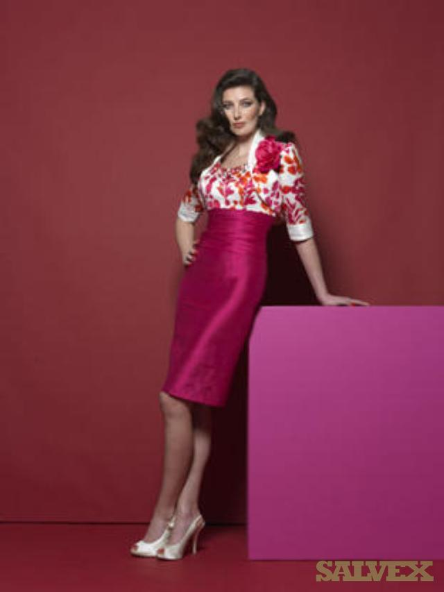 Sarah Danielle Special Occasions Dresses (100 Units)