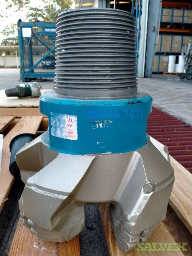 OCTG Accessories Surplus: Pneumatic Fenders, Float Collars and Shoes, Flanges, Screens, Casing Hangars, Gaskets, Plugs, Mooring Bouys (2,992 Items)