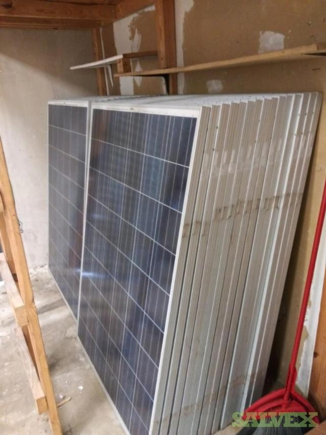 200W Used Suntech Modules (STP200-18)