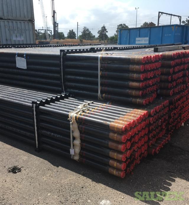 2 7/8 6.4# 13CRL80 JFE BEAR Surplus Casing (22,847 Feet / 66 Metric Tons)