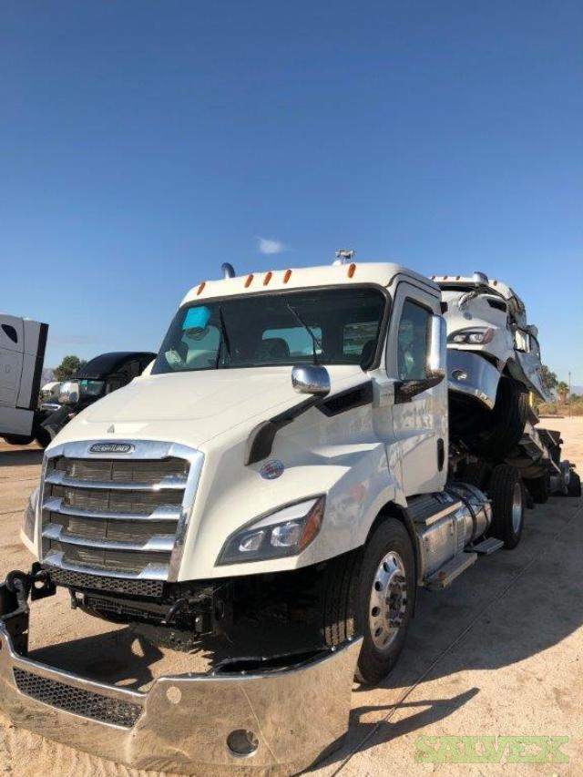 Freightliner Cascadia 116? Day Cab 2020
