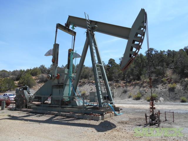 American 912G Pumping Unit