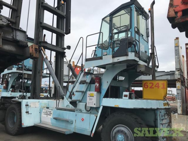 Kalmar / Taylor Container handlers ( 7 )